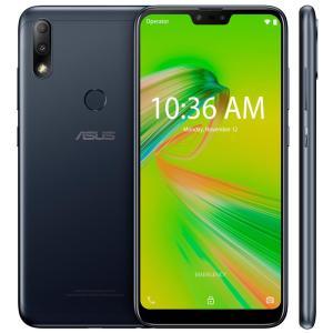 Smartphone Asus ZenFone Max Plus M2 ZB634KL Preto 32GB, Tela 6.2, Dual Chip, Android 8.0, Octa Core, 3GB RAM