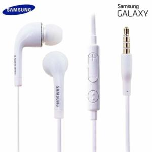 Fone de Ouvido Samsung J1 J2 J3 J4 J5 J6 J7 J8 - Original - R$30