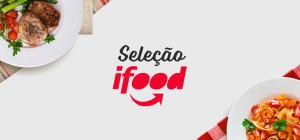 IFOOD - CUPOM R$25  compra mínima R$30