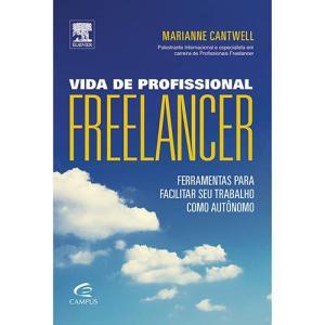 Livro - Vida de Profissional Freelancer | R$32