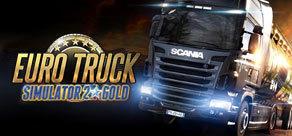 Euro Truck Simulator 2 | R$10