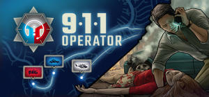 [STEAM] PC 911 Operator -- 75% OFF