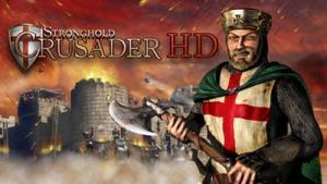 Jogo Stronghold Crusader HD (PC) - R$8 (80% OFF)