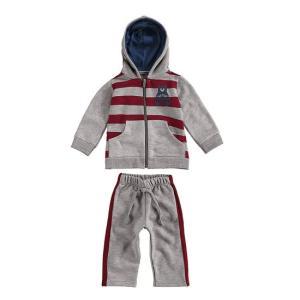 Conjunto Moletom Infantil Masculino Explorer Carinhoso | R$52