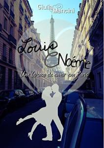 Ebook gratis - Louis e Noémie: Um (a)caso de amor em Paris