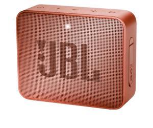 [Clube da Lu] Caixa de Som Bluetooth Portátil à prova dágua - Jbl go 2 - R$129