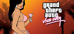 Grand Theft Auto: Vice City - R$15