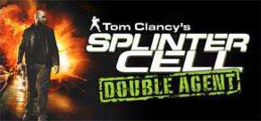 Tom Clancy's Splinter Cell: Double Agent - R$20