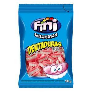 FINI - 20% OFF em todas as categorias de produtos com 450g e 500g