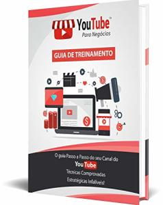 Youtube Para Negócios | eBook Kindle Grátis