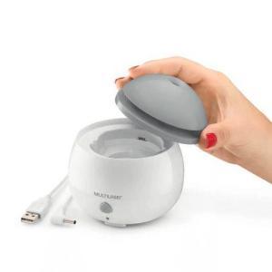 Difusor De Aromas Para Ambientes Essential Air Multilaser | R$84