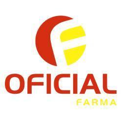 10% OFF em todo o site da Oficial Farma
