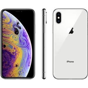 [Cartão Submarino] iPhone Xs Max Prata 512GB IOS12 4G + Wi-fi Câmera 12MP - Apple