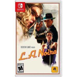 La Noire - Nintendo Switch | R$88