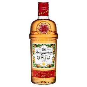 Gin Tanqueray Sevilla 750ml | R$130