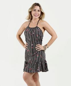 Vestido Regata Nadador