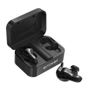 Fone Bluetooth Blitzwolf FYE1 - R$57  (R$ 45 AME)