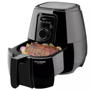 Fritadeira Elétrica sem Óleo 4 Litros Mallory Grand Smart Air Fryer B97200261 110V - R$23