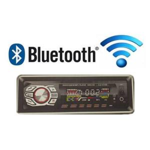 [Com AME por R$ 37,65 ] Rádio automotivo com Bluetooth Mp3 Usb Sd Aux - R$75