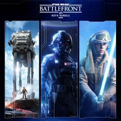[PSN Plus] Coleção STAR WARS™ Battlefront™ -  R$39