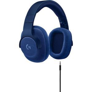 [CUPOM+AME] Headset Gamer G433 Surround 7.1 PC - Logitech G