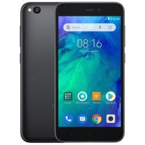 Xiaomi Redmi Go Dual SIM 8GB Android 8 Quad Core 1.4 GHz Câmera 8MP + 5MP Preto
