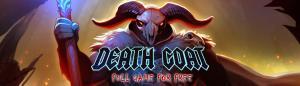 [GRÁTIS] [PC] Death Goat -- 100%