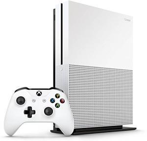 Xbox One S 1TB - Branco
