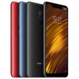 Xiaomi Pocophone F1 Global Version 6 GB RAM 128 GB ROM | R$1.415