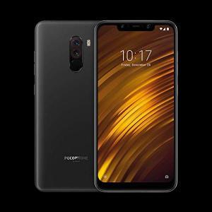 Xiaomi Pocophone F1 Global 6gb/64gb Black