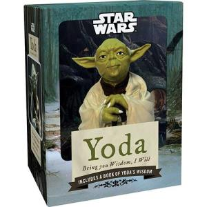 Livro - Yoda: Bring You Wisdom, I Will R$30