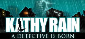 Kathy Rain (Steam) - Grátis