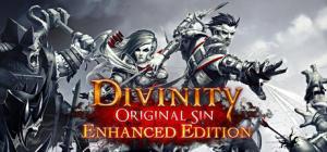 Divinity: Original Sin - Enhanced Edition (STEAM)