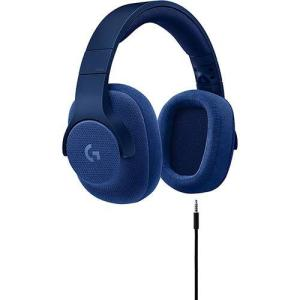 Headset Gamer G433 Surround 7.1 PC - Logitech G