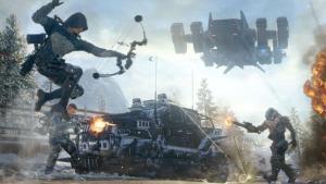 Call of Duty Black Ops III - PC