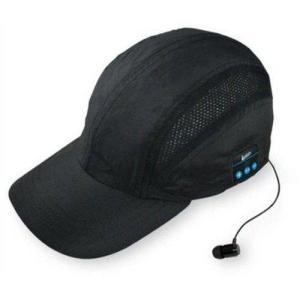 Bone Sport Com Fone De Ouvido Bluetooth Leadership 3396 - Preto