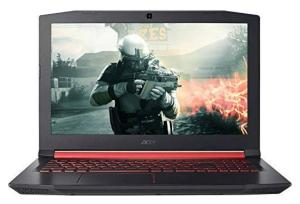 Notebook Gamer Acer Aspire Nitro 5, AN515-51-50U2, Intel core i5 7300HQ, 8GB RAM por R$ 4199