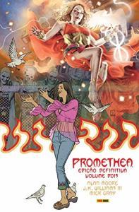 HQ | Promethea - Volume 2 - R$44