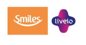 Ganhe até 100% de Bônus Smiles transferindo seus pontos Livelo