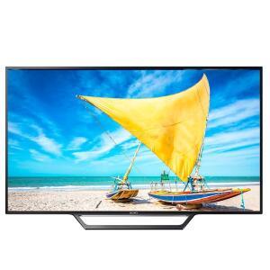 Smart TV Sony 32´ LED HD com Rádio série W655D - KDL-32W655D por R$ 900