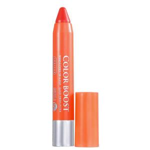 Bourjois Color Boost Lip Crayon 03 Orange Punch - Batom Cremoso 2,75g R$20