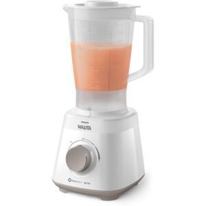 Liquidificador Philips Walita Daily, 550W, 2 Velocidades, Branco - RI2110/0 - R$69