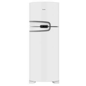 Refrigerador Consul CRM38NB Frost Free 340L Branco - Refrigerador Consul CRM38NB 110V - R$1368