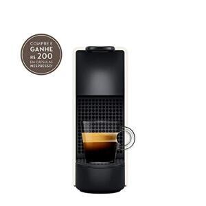 Nespresso Essenza Mini com R$200 em capsulas + frete grátis