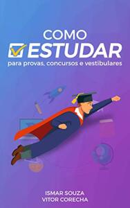 eBook Grátis: Como Estudar para Provas, Concursos e Vestibulares
