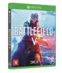 [App] Battlefield V - XBox One - R$80