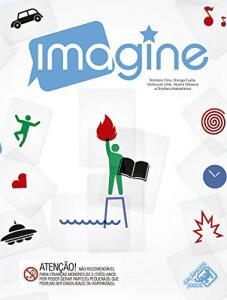 Imagine Galápagos Jogos | R$90