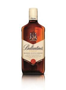 Ballantine's Finest Whisky Escocês - 750ml - R$59