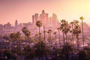 Voos para Los Angeles, saindo de São Paulo. Ida e volta, com taxas incluídas, por R$1.932