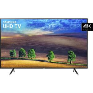 "[APP Shoptime] Smart TV LED 40"" Samsung Ultra HD 4K 40NU7100 3 HDMI 2 USB HDR - R$ 1439 (R$1.359 com AME)"
